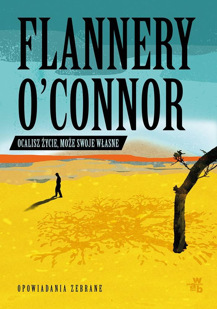 Okładka Flannery O'Connor / Mały Format