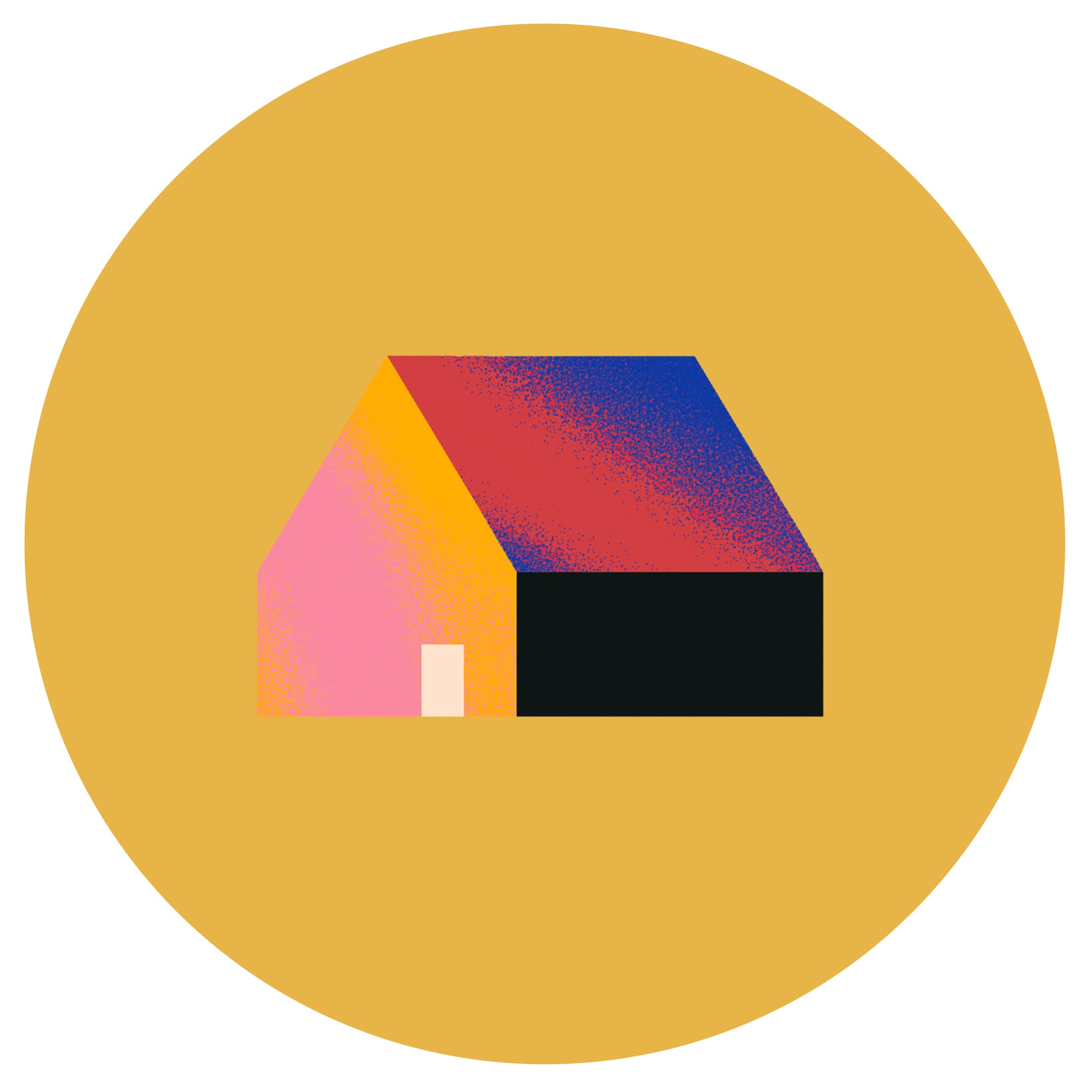 logo cyklu ludowa historia literatury – mały format